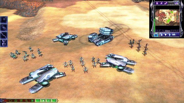 Command & conquer 3: tiberium wars game mod dune20xx: harkonnen vs.