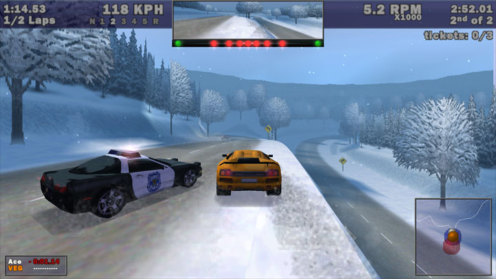 Need for speed hot pursuit for mac os catalina