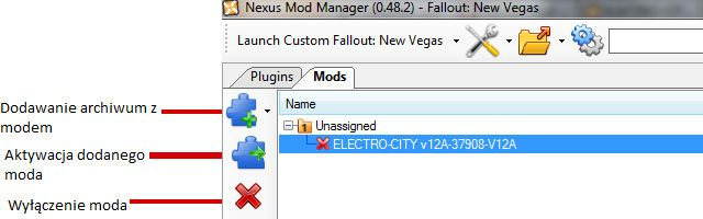 Fallout: New Vegas mod Project Reality MkI v.5.1.HDR