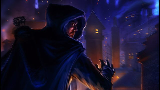 Thief 2: The Metal Age GAME MOD Unofficial Patch v 1 23