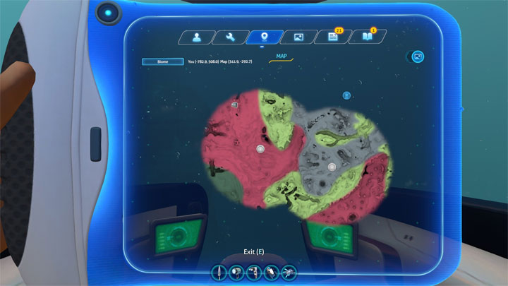 Subnautica Game Mod Map Mod V 1 4 1 Download Gamepressure Com Using the new scanner room and integrated hud chip to help us find the materials that we need for making the sea truck! subnautica game mod map mod v 1 4 1
