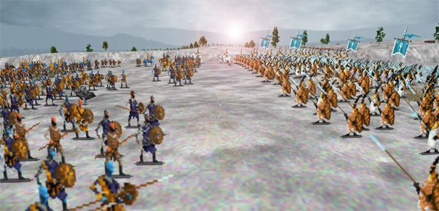 Dominions 4: Thrones Of Ascension Download