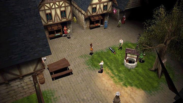 Darkstone GAME MOD Darkstone Low Framerate Fix - download
