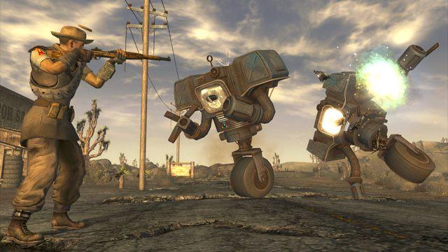Fallout: New Vegas GAME MOD New Vegas Stutter Remover v 4 1
