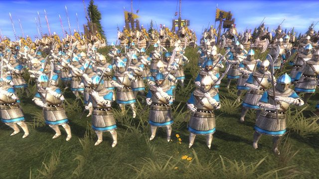 Anno domini 0. 92 mod medieval 2: total war mods | gamewatcher.