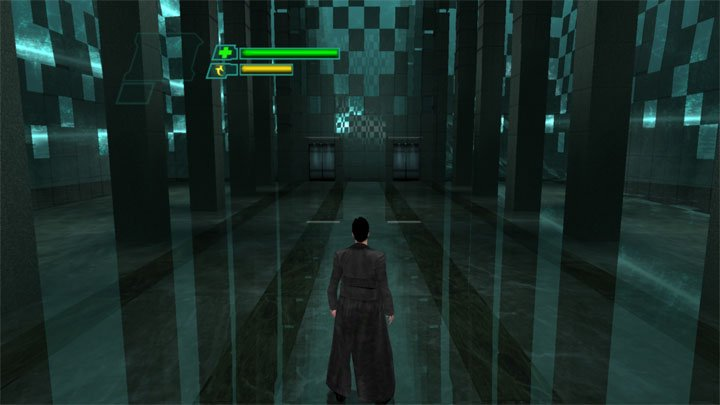 The Matrix: Path of Neo GAME MOD The Matrix: Path of Neo Widescreen