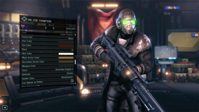XCOM 2 GAME MOD Fallout Ranger Pack v.1.2.0 - download ...