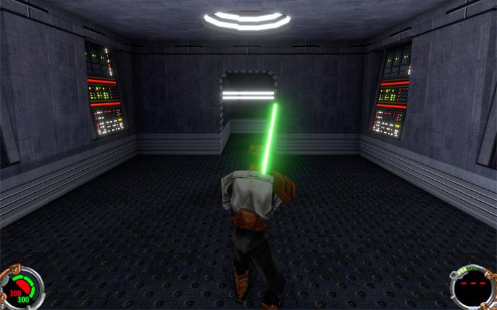 Star Wars Jedi Knight Dark Forces Ii Game Mod Jkgfxmod V 4 Download Gamepressure Com