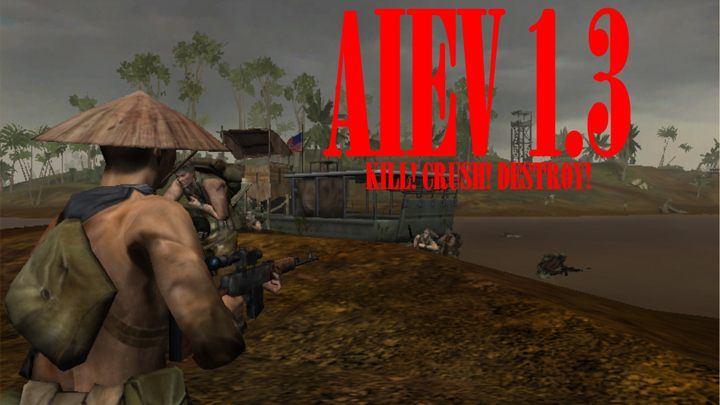 Battlefield vietnam v1. 1 patch patch free download: lonebullet.