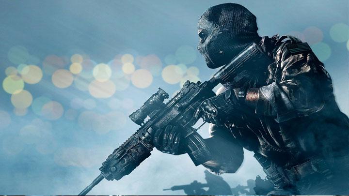 Call of Duty 4: Modern Warfare GAME MOD Call of Duty