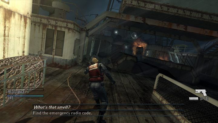 cold fear game mod cold fear widescreen fix download