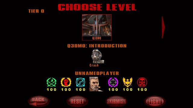 Quake III: Arena GAME MOD High Quality Quake (HQQ) v 3 6 - download