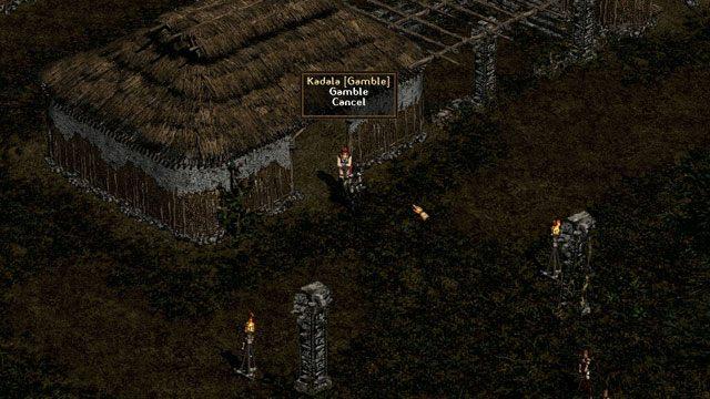 Diablo II: Lord of Destruction GAME MOD Le Royaume des Ombres v 6 00
