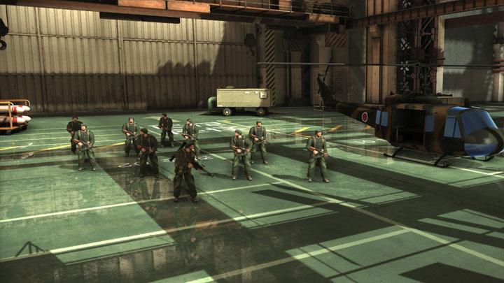 Wargame: Red Dragon GAME MOD Wished Dreams v 1 75b - download