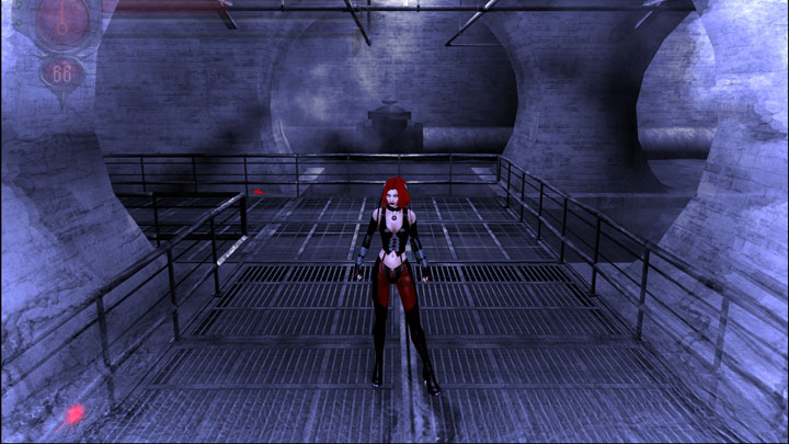 Bloodrayne 2 Game Mod Bloodrayne Fsaa Patch V 1 666 Download
