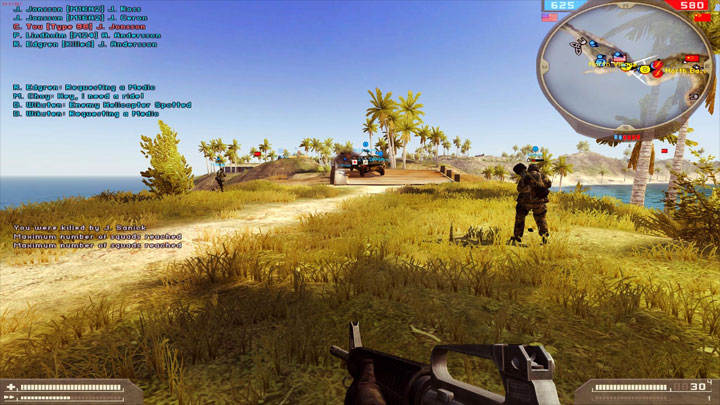 Battlefield 2 GAME MOD Vivid Reshade v.18112017 - download ... Popular files for Battlefield 2