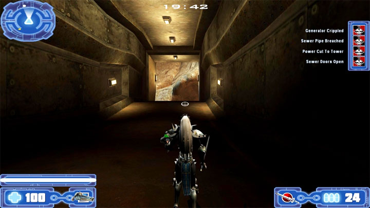 Apocalyptica (2004) pc review and full download | old pc gaming.