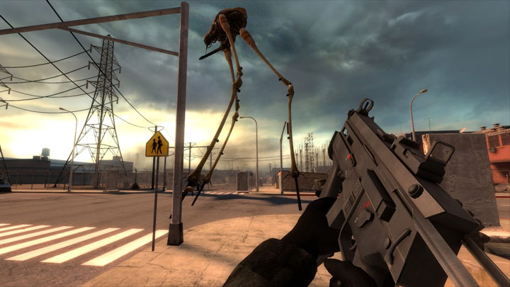 Half Life 2 Game Mod Opposing Force 2 Lost V 1 35 Download Gamepressure Com