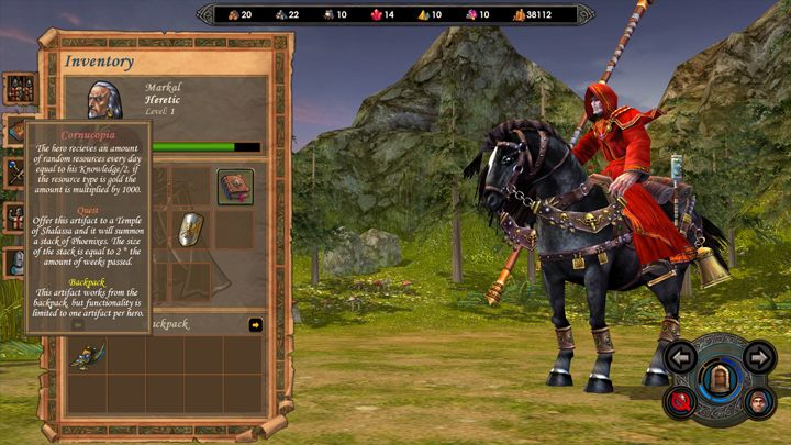 heroes of might and magic 7 download free full version pc