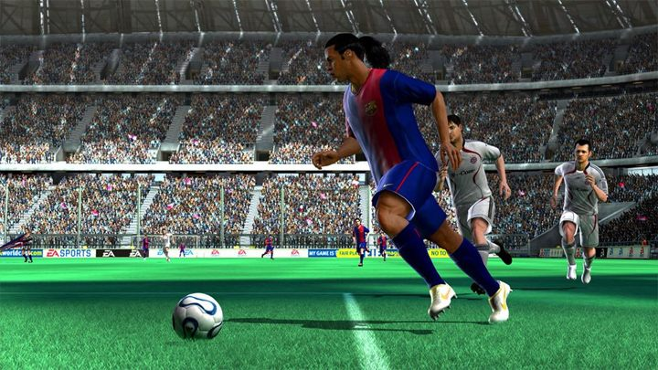 Fifa 07 patch 2015, update squad, transfer february 2015 youtube.