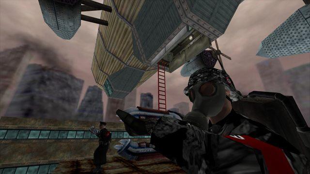 Half-Life GAME MOD The Timeline Trilogy v 1 1c - download