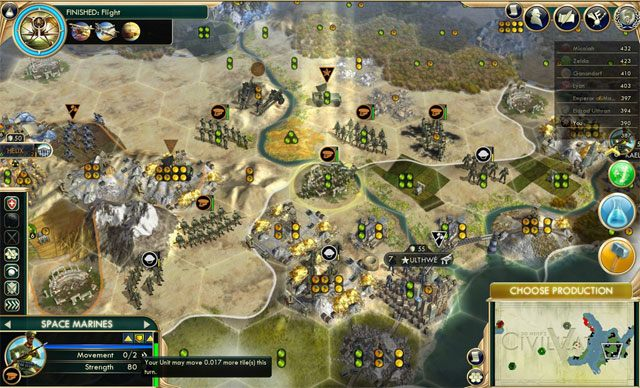 Download sid meiers civilization v.