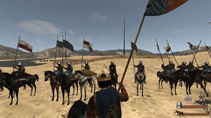 Mount & Blade: Warband mod Rise and Fall 935 A.D v.29102017beta