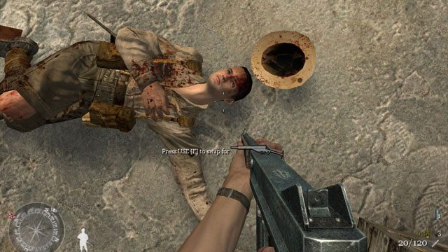 Call of Duty 2 GAME MOD Merciless Mod 2 v 3 4 - download