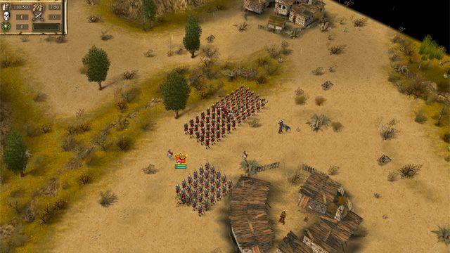 praetorians 2 gratuitement