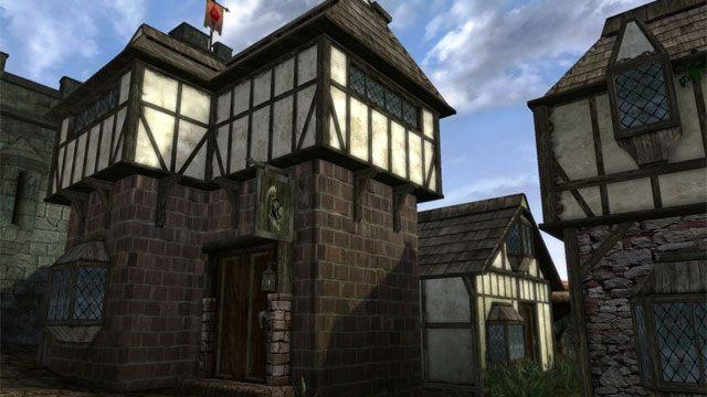 The Elder Scrolls III: Morrowind GAME MOD Morrowind Graphics