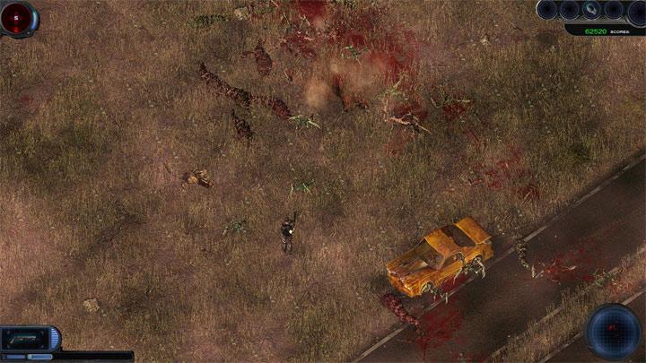 Demos: pc: zombie shooter 2 demo | megagames.