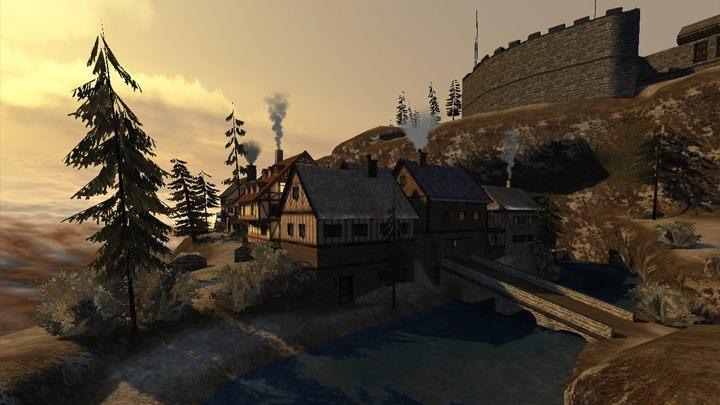 Wolfenstein: Enemy Territory GAME MOD ET: Legacy v 2 75