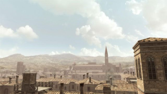 Assassin's Creed II mod Assassin's Creed 2 Overhaul v.alpha