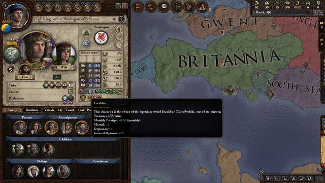 Crusader Kings Ii Game Mod Western Europe 410 962 The Winter King V 1 11 2 Download Gamepressure Com
