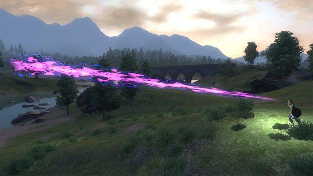 The Elder Scrolls IV: Oblivion GAME MOD Midas Magic Spells