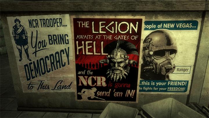Fallout: New Vegas - Dead Money GAME MOD High Res Vanilla