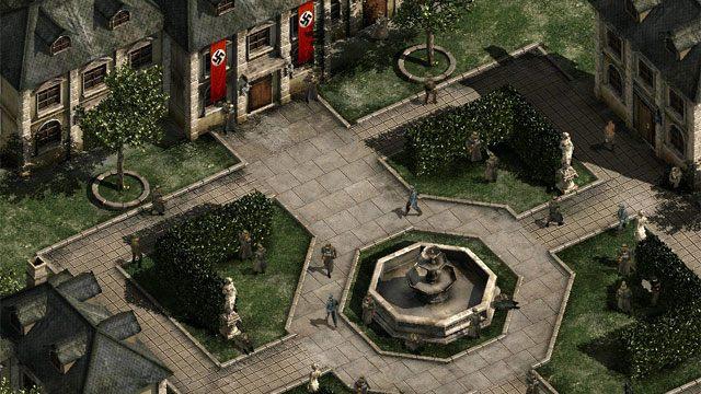 Игра Commandos 2