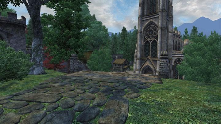 elder scrolls oblivion free download full version pc