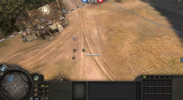 Company Of Heroes Game Mod Coh Zoom Download Gamepressure Com