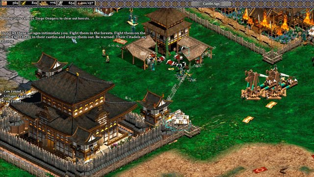 age of empires ii hd the african kingdoms free download