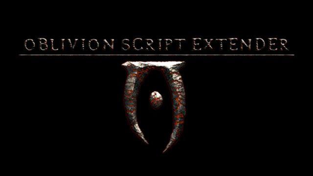 The Elder Scrolls IV: Oblivion GAME MOD Oblivion Script