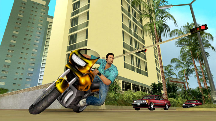 Grand Theft Auto: Vice City GAME MOD GTA Vice City Modloader