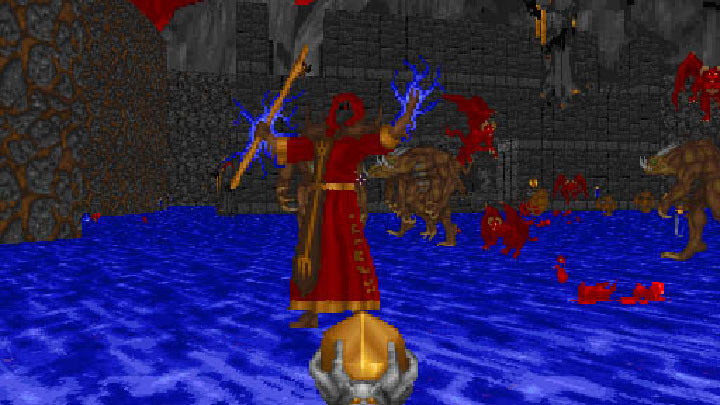 download heretic shadow of the serpent riders wad