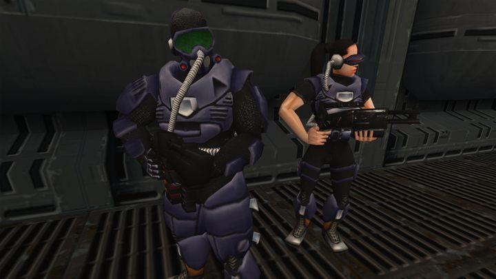 Quake II GAME MOD Gloom v 1 3 - download   gamepressure com