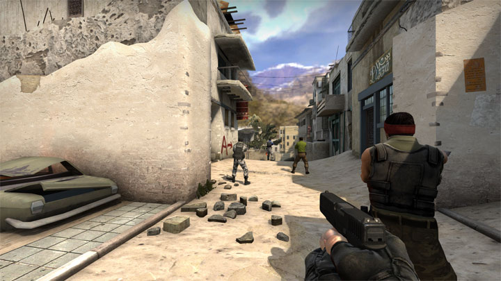 counter strike android app download