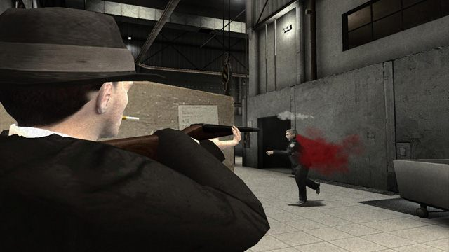 Max Payne Widescreen Patch