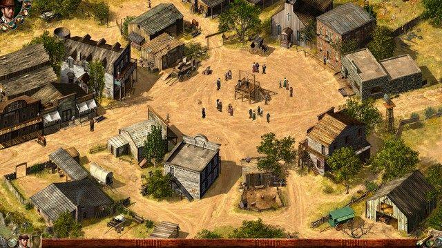 Desperados Wanted Dead Or Alive Game Mod Widescreen Fix V 2018 Download Gamepressure Com