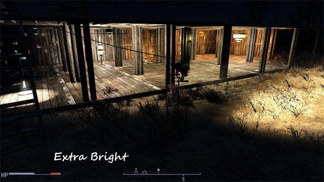 Fallout 4 GAME MOD Brighter Settlement Lights v 1 2 - download