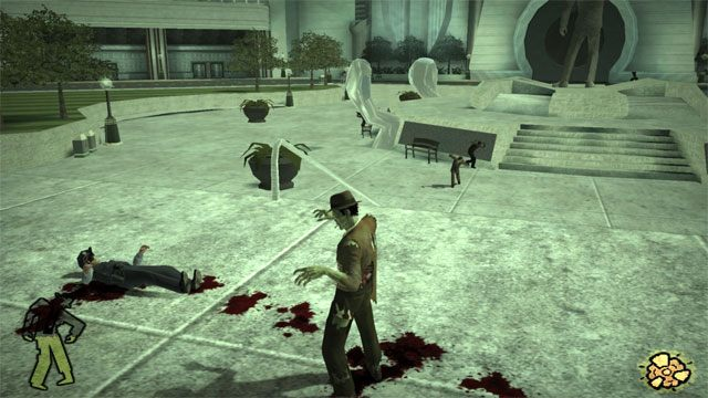 stubbs the zombie in rebel without a pulse game mod widescreen