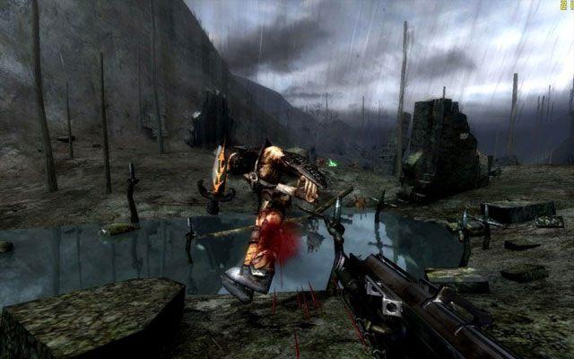 Steam community:: painkiller: resurrection.
